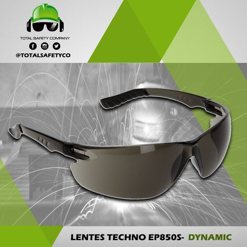 Lentes Techno - DYNAMIC